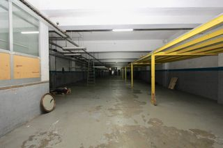 Rent Industrial building in Carrer maracaibo, 32. Bon estat