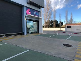 Location Bâtiment à usage industriel à Carrer rabos d´empordà, 13. Oportunidad