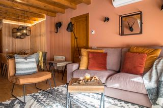 Apartment in Carrer joaquin morello prolong 3. Apartament a esterri d'àneu