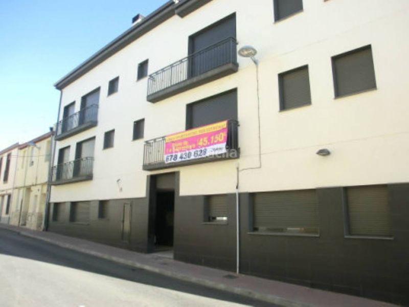 Carrer Bonavista Edificio viviendas Cassà de la Selva