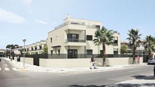 Maison jumelée  Carrer barcelona (de). Obra nueva. Immobilier neuf
