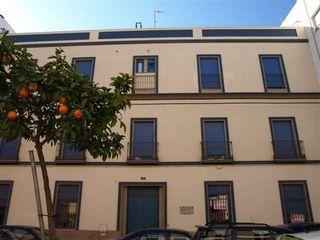Apartament  Castilla. Apartamen en venta en triana, sevilla