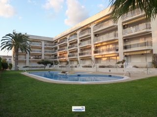 Apartment in Carrer del veler, 10. Apartamento + parking + piscina