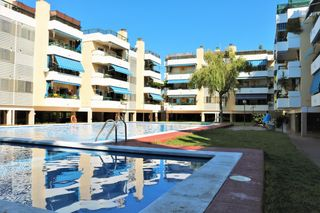Flat  Carrer gregal. Gava-mar