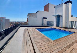Apartment Plaça Guinardo, 10. Apartment in sale in barcelona, guinardó by 495000 eur. obra nue