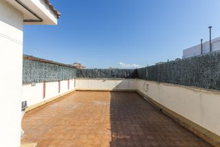 Rent Duplex in Hostal. Gran terraza