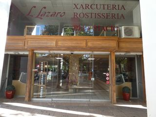 Traspaso Local Comercial en Guiera-Canaletes. Local en traspaso