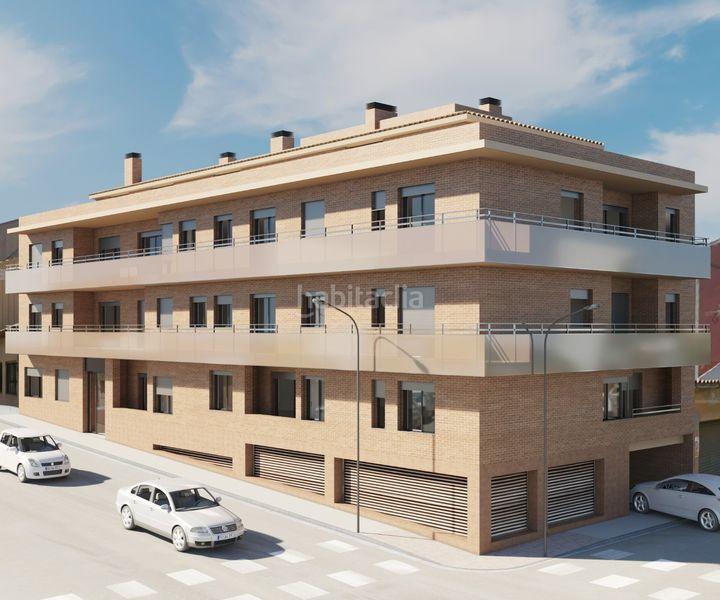 Carrer Fontanella Edificio viviendas Ripollet
