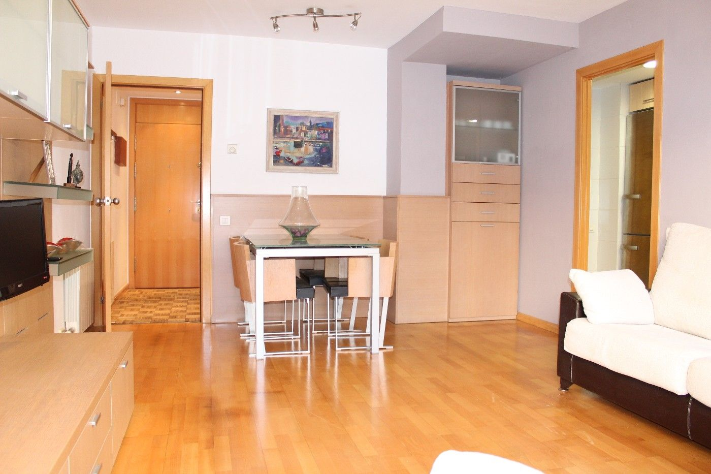 Flat in Carrer Doctor
