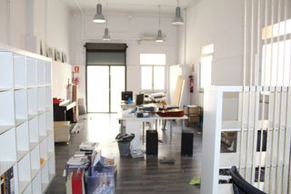 Rent Business premise  Carrer sant joan