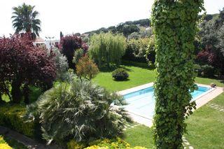 Casa en Canet de Mar. Finca exclusiva en canet
