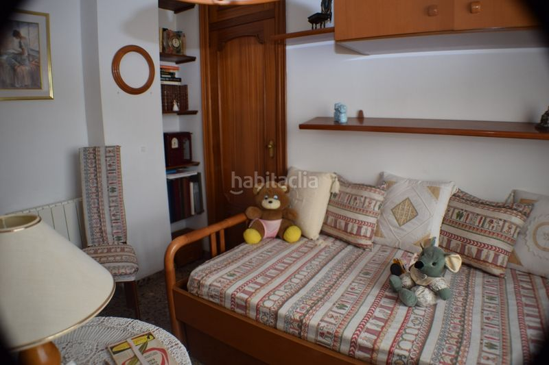 dormitorio. House with fireplace heating parking in Urbanitzacions Torredembarra