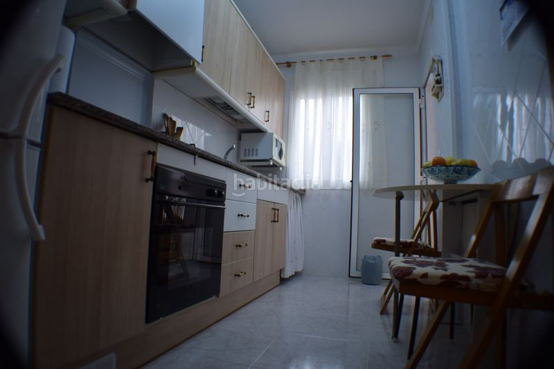 cocina. Appartement in Centre Torredembarra