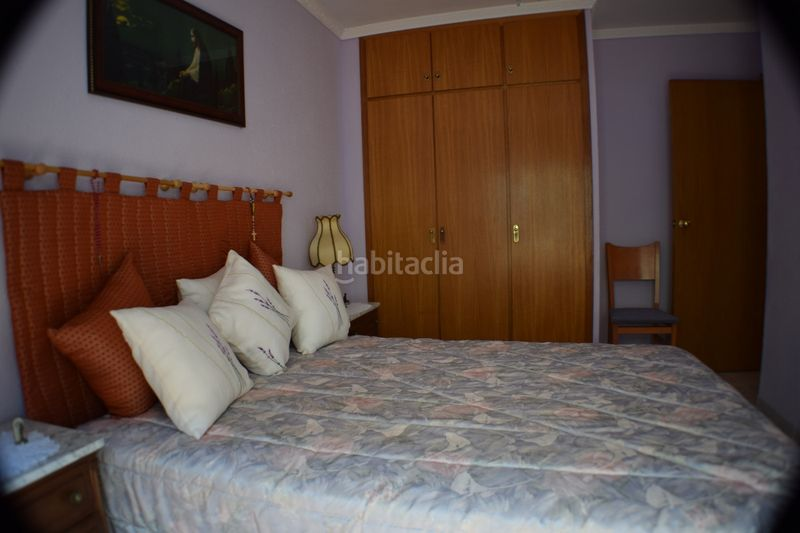 dormitorio. Appartement in Centre Torredembarra