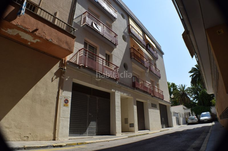 fachada. Appartement in Centre Torredembarra
