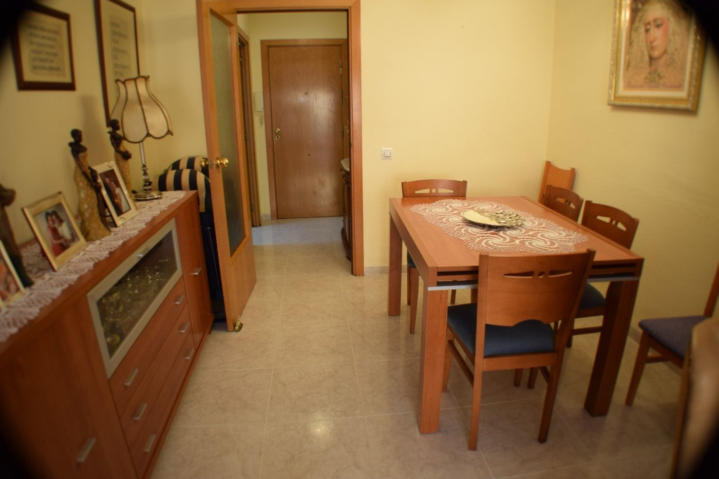 Appartement à Centre. Opiso centrico de 3 dormitorios