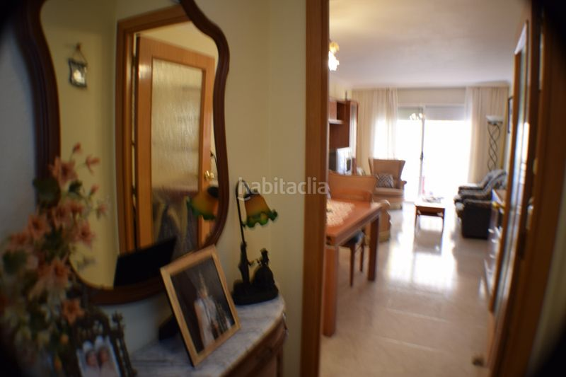 recibidor. Appartement in Centre Torredembarra