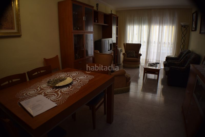 salón. Appartement in Centre Torredembarra