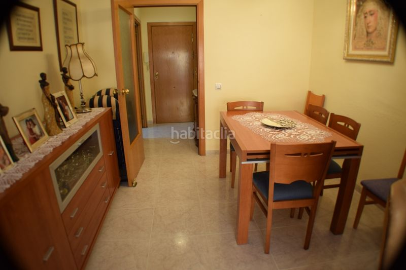 Salón comedor. Appartement in Centre Torredembarra