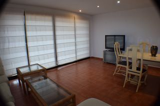 Location Appartement à Platja-Els Munts. Duplex en primera linea