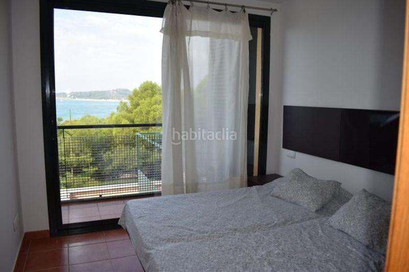 habitacion. Miete appartement mit parking pool in Platja-Els Munts Torredembarra