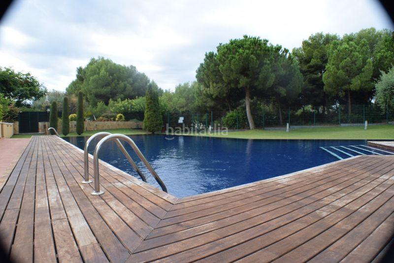 zona comun. Miete appartement mit parking pool in Platja-Els Munts Torredembarra