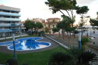 Appartement in playa