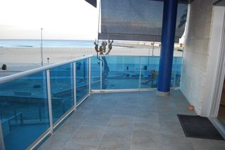 Apartament en playa