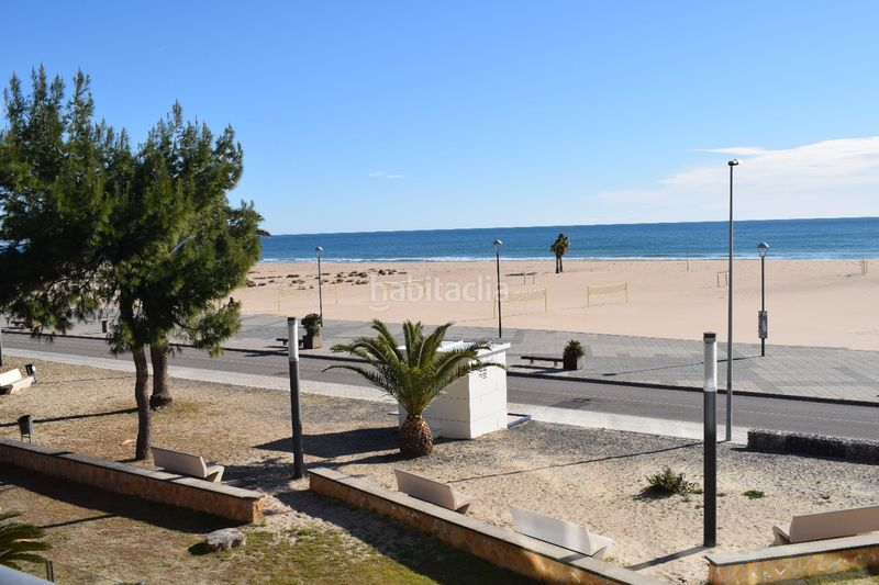 Foto 3177-img3692475-52632327. Appartement mit heizung parking pool in Platja-Els Munts Torredembarra
