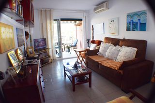 Miete Appartement in Platja-Els Munts. Apartamento de 1 dormitorio