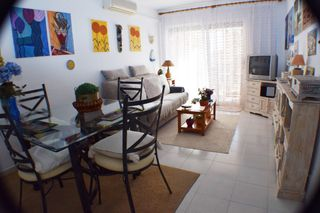 Miete Appartement in Centre. Apartamento de 2 dormitorios