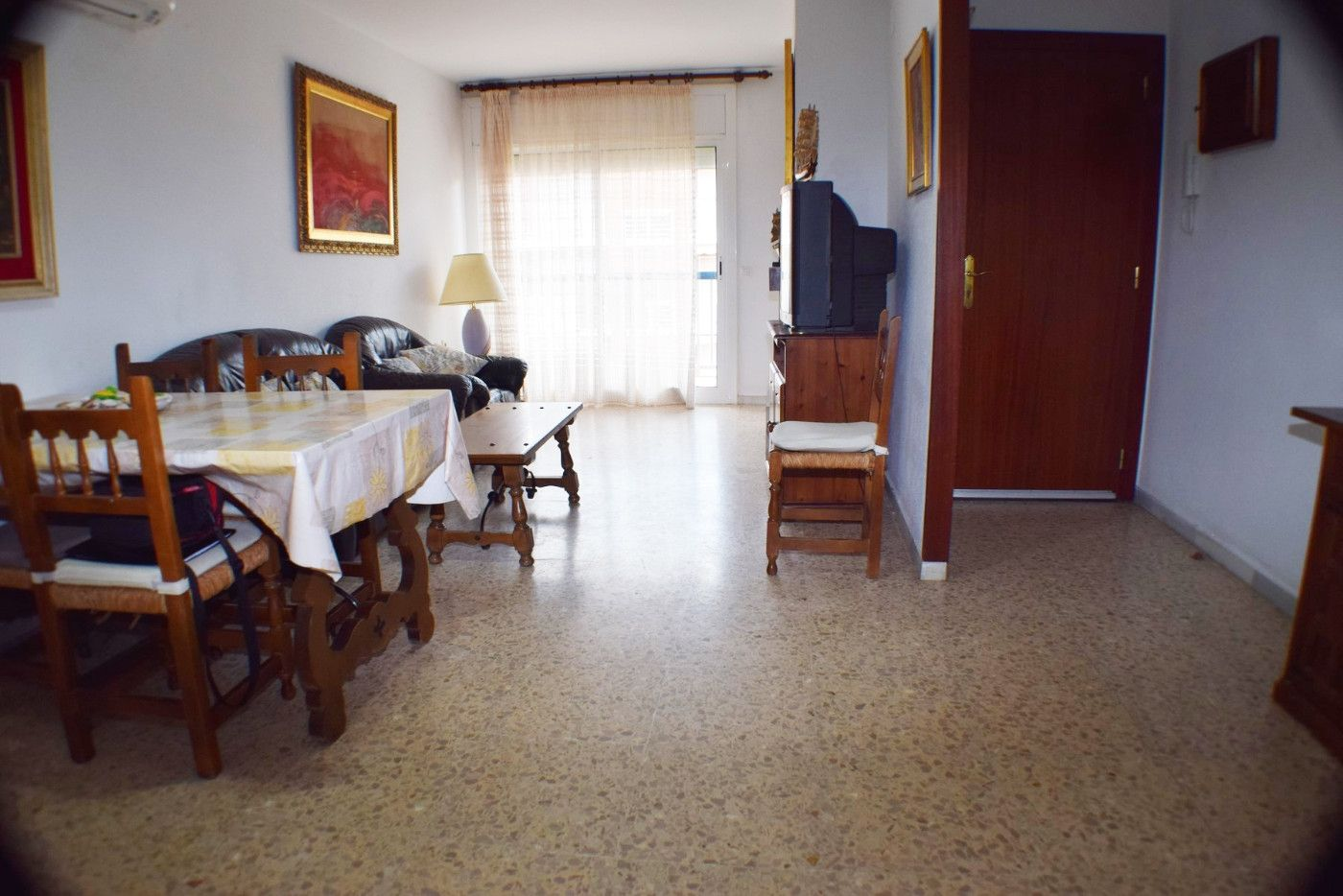 Appartement in Platja-Els Munts. Piso de 3 dormitorios.