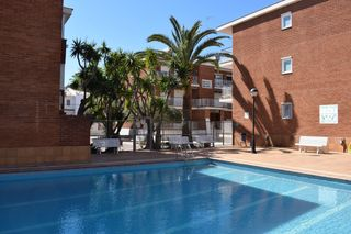 Apartment in Platja-Els Munts. Piso de 3 dormitorios.