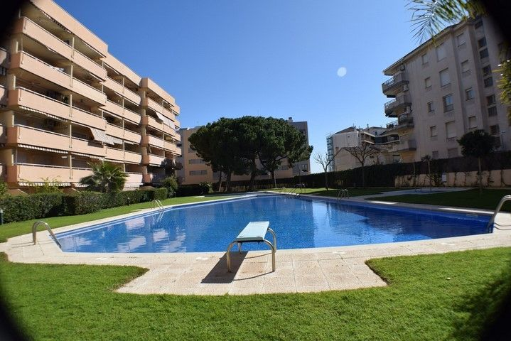 Appartement in Platja-Els Munts