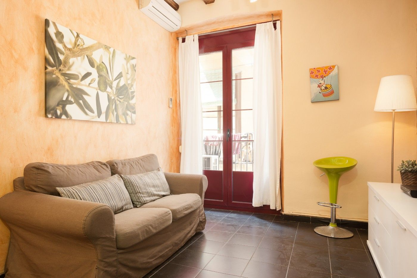 Apartamento en Carrer Guardia, 5