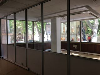 Rent Office space  Paseo del borne. Oficinas junto al mar