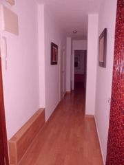 Flat in Carrer Alos