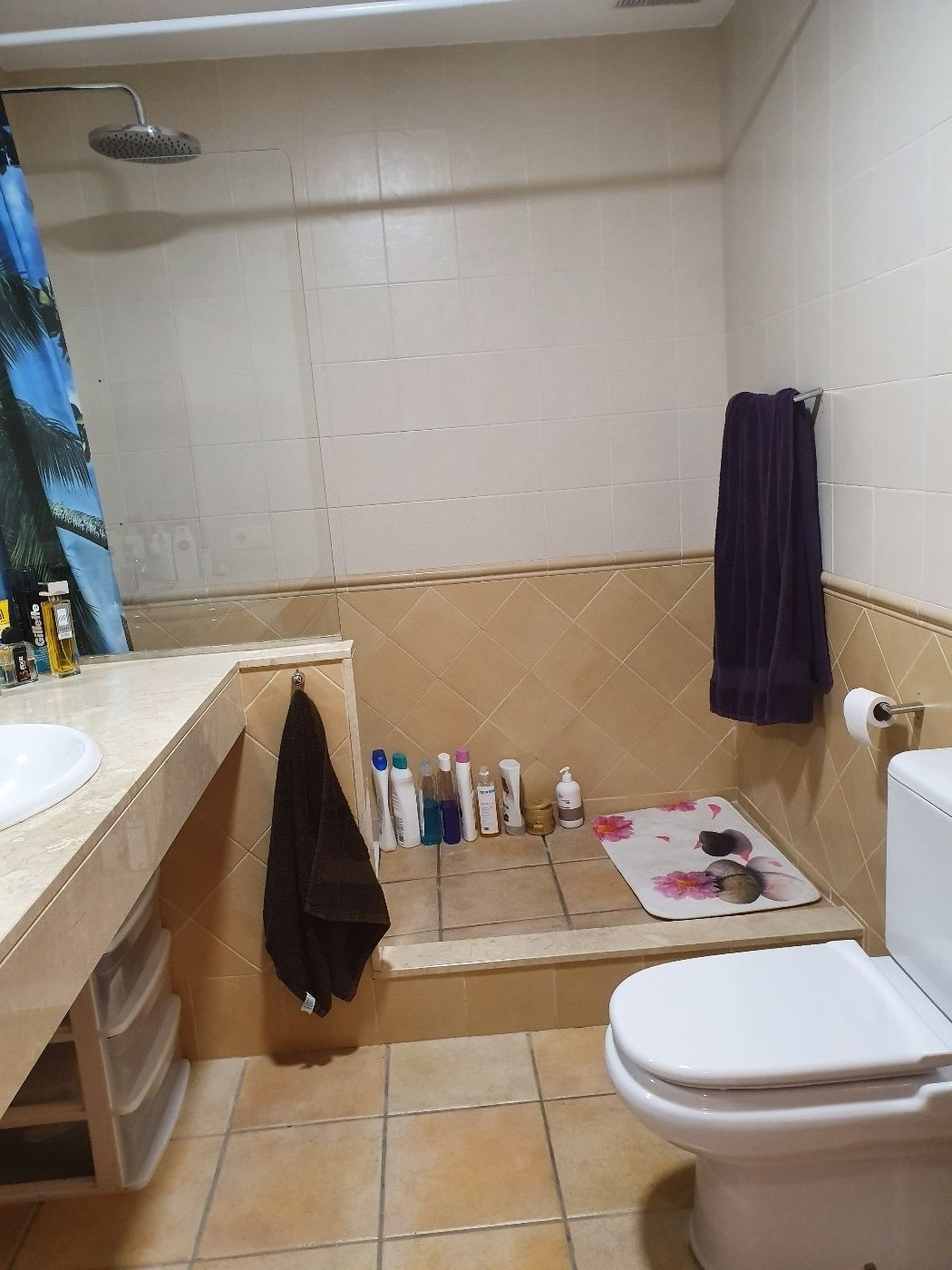Semi detached house  Binisalem. Adosado, con garaje, 3h, 2b, pis