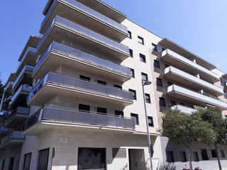 Rent Flat in Carrer jaume vidal alcover, 1. Proteccion oficial