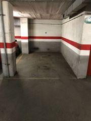 Alquiler Parking coche  Joaquim valls. Plaza parking, coche y moto.