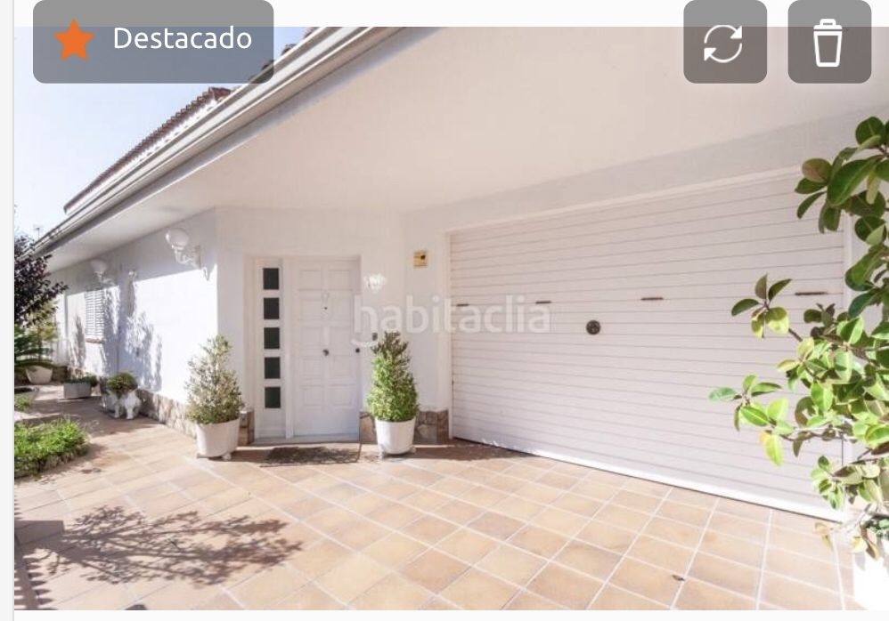 Semi detached house  Centre. Oportunidad!!!!!