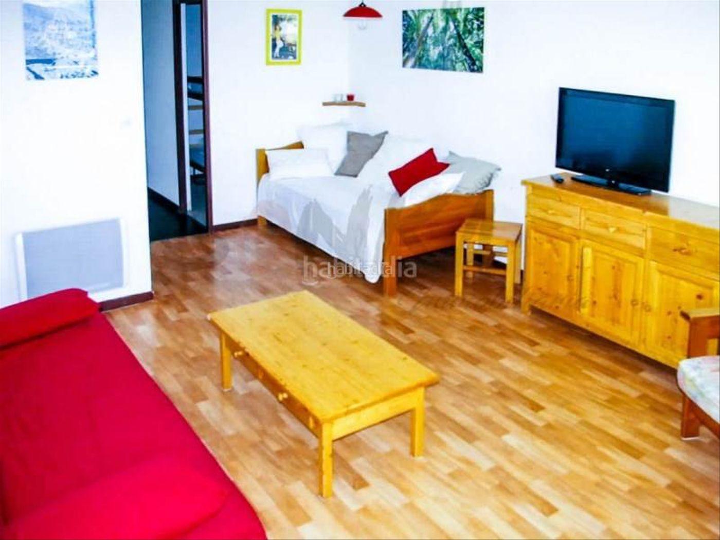 Apartamento en pie de pistas de Eyne, Francia Eyne