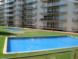 Rent Apartment  Avinguda santa margarida (de). Con piscina y plaza de pk