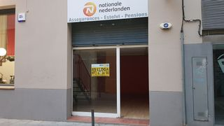Location Local commercial à Carrer sant joan baptista, 4. Planta baja y altillo