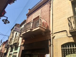 Casa pareada en Carrer major, 34. Casa de pueblo caldas de malavel