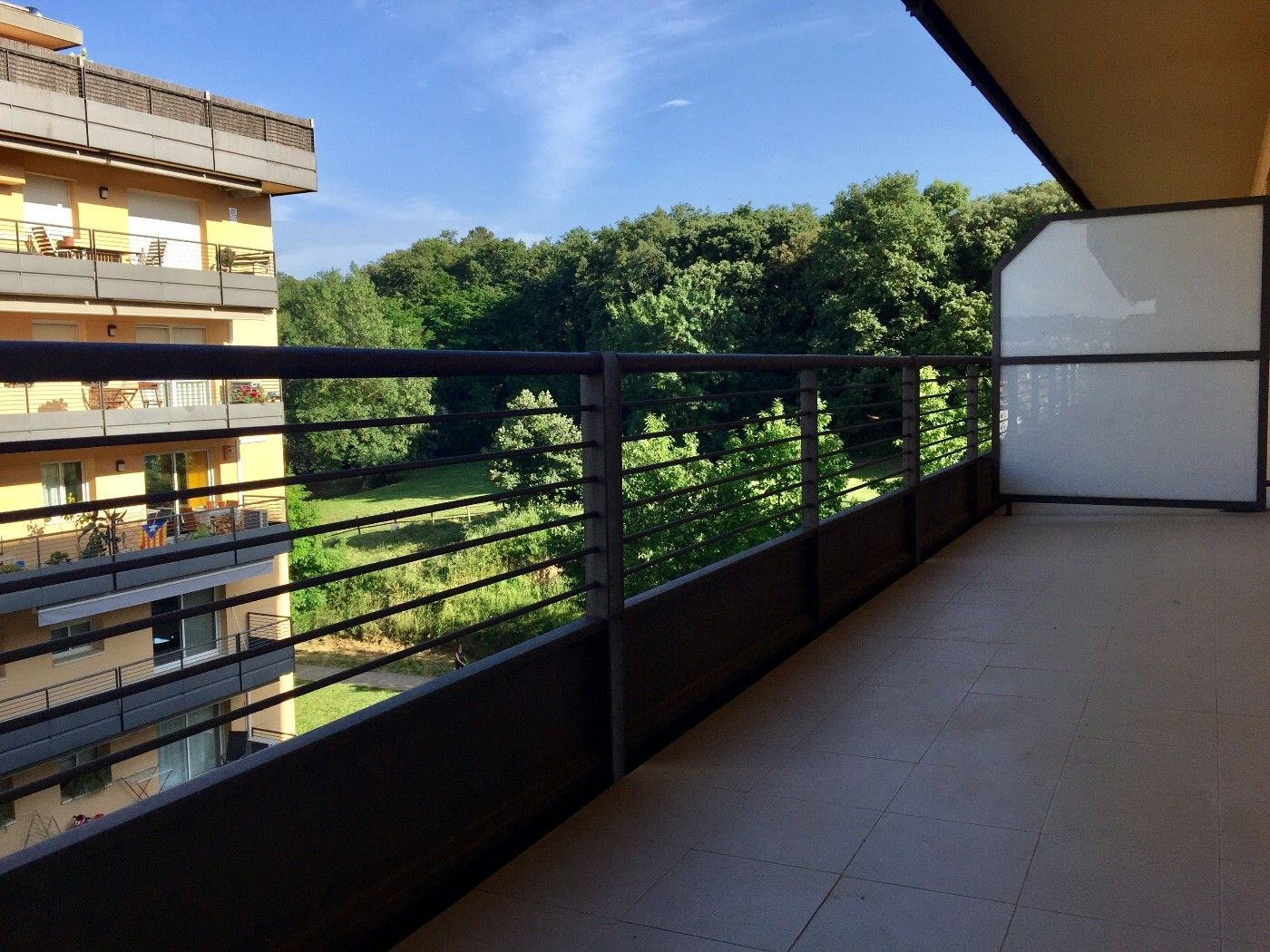 Rent Flat in Carrer riera buganto, 7. Piso alquiler pericot