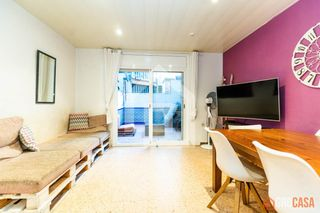 Appartement à Castell-Poble Vell