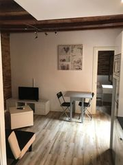 Location Appartement dans Carrer mar (del), 129. Piso amueblado a 1 minuto playa