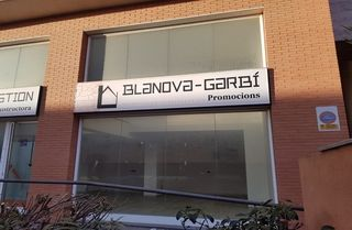 Industrial premises  Carrer provença. Local en venta en blanes