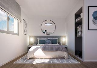 Piccolo appartamento en Avenida maria zambrano, 1. Obra nueva. Nuove construzione